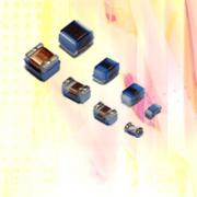 射频信号绕线式贴片电感<br>HLC 系列